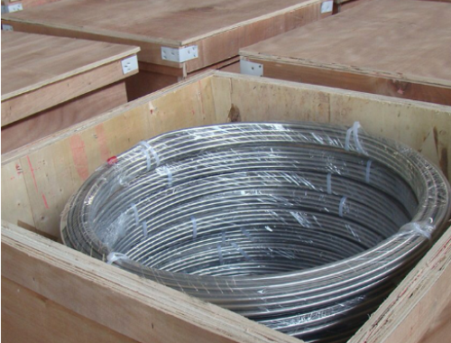 Coil Tube (Packing)