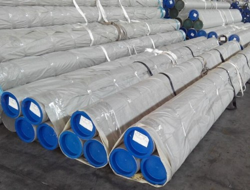 ASTM A312 Welded (Packing)
