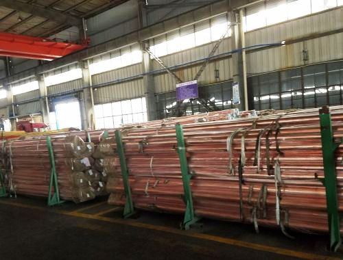 <span>Copper Pipe (Packing)&nbsp;</span>